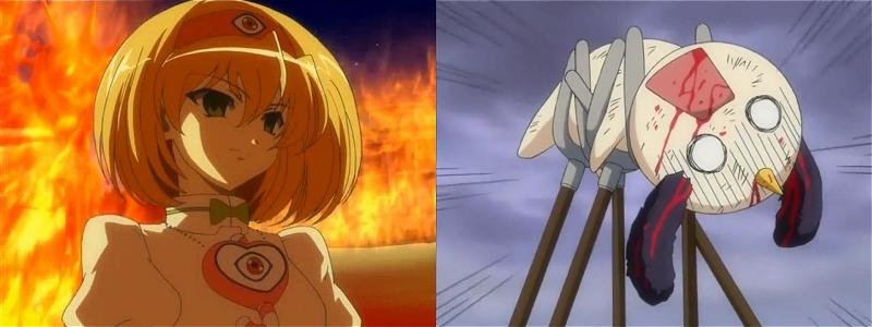 Anime - Dai Mahou Touge