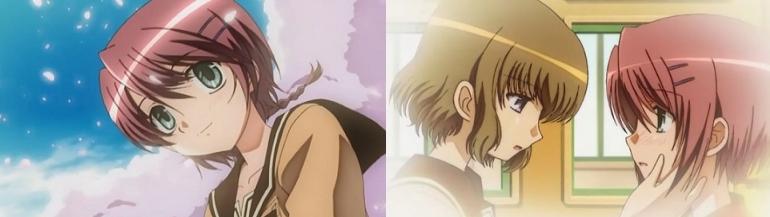 Anime - Printemps 2007 - Hitohira