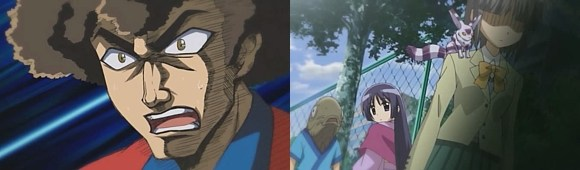 Hayate no Gotoku !