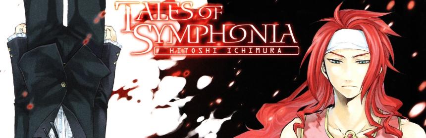 Tales of Symphonia Analyse de Zelos