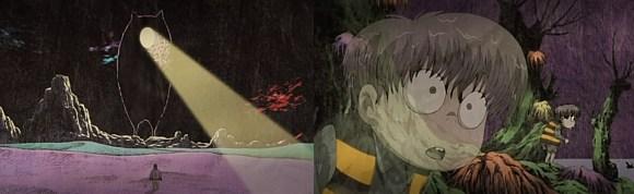 Hakaba Kitarou
