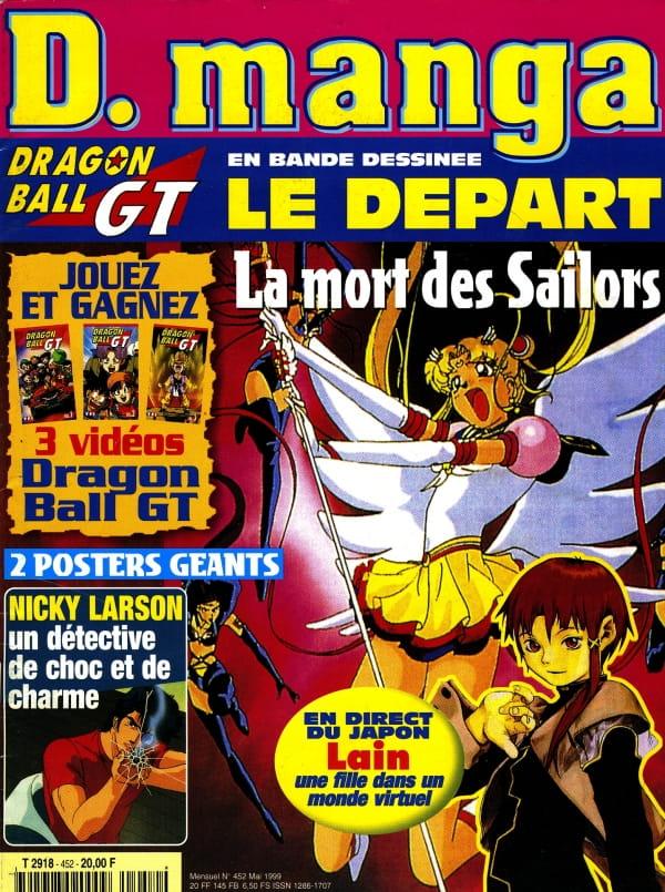 Dorothée Magazine