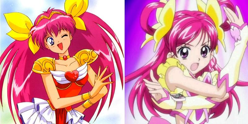 Lookalike - Momoko et Nozomi