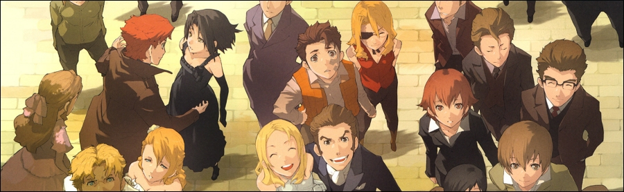 Baccano! - Extra Chapter