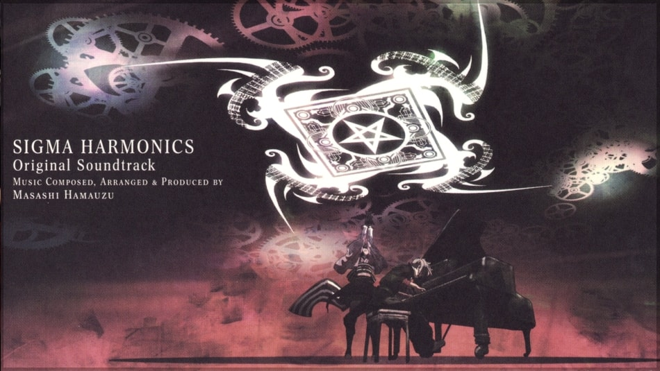 Sigma Harmonics
