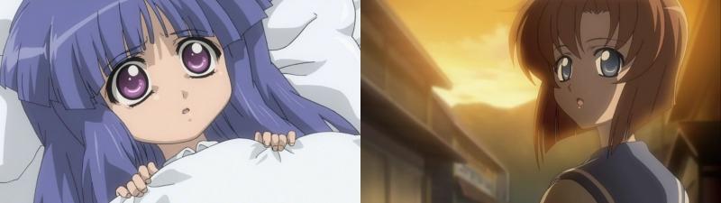 Anime - Higurashi no Naku Koro ni Rei