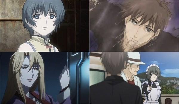 Phantom ~ Requiem for the Phantom
