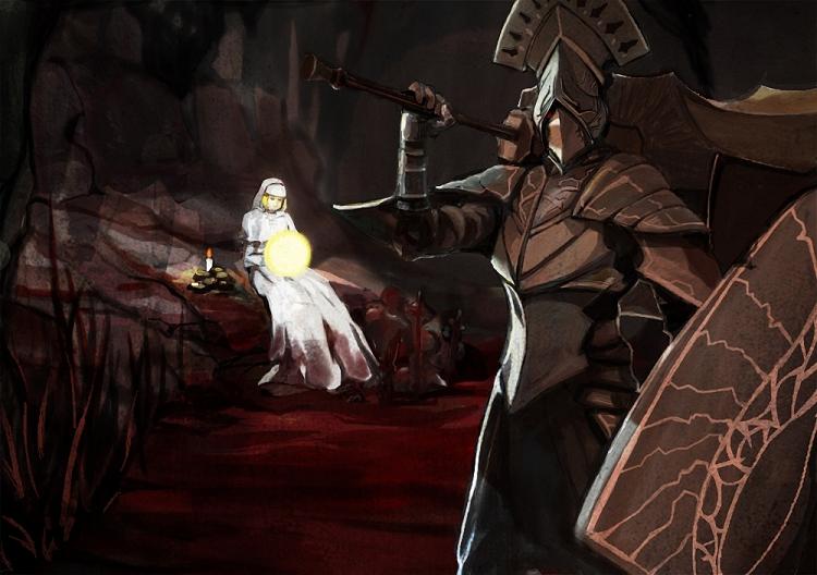 Garl Vinland et Maiden Astraea