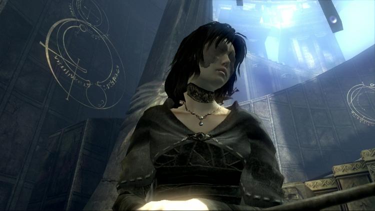 Maiden in Black - Demon's Souls