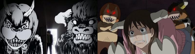 Yondemasu yo Azazel-san OAD