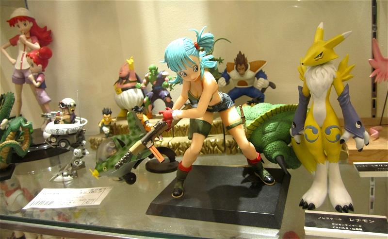 Toei Animation Gallery - 02