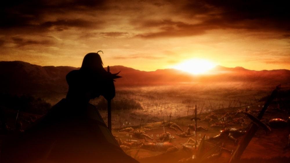 Fate/Zero - 2011