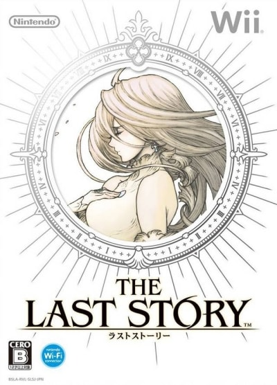 The Last Story - Wii