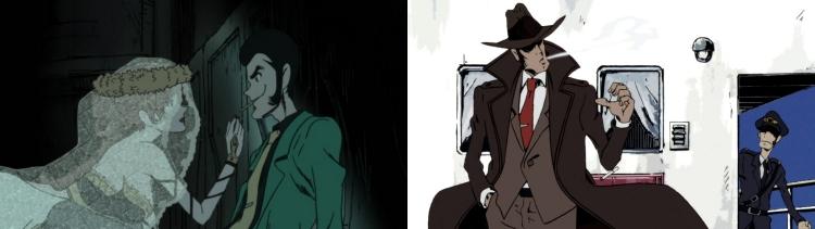 Lupin III : Fujiko Mine to iu onna