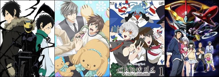 Anime en vrac 3
