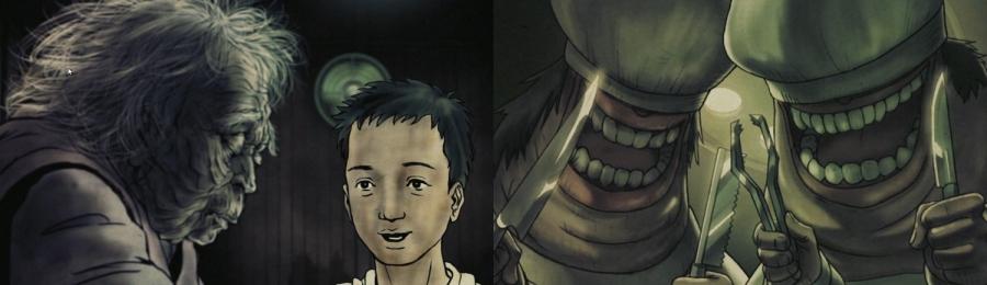 Yami Shibai - Saison 3