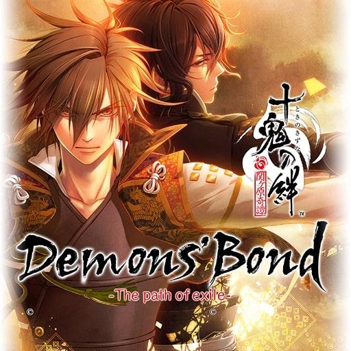 Toki no Kizuna Sekigahara Kitan - Demon's Bond