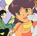 Petit Historique de l'Anime et du Manga en France