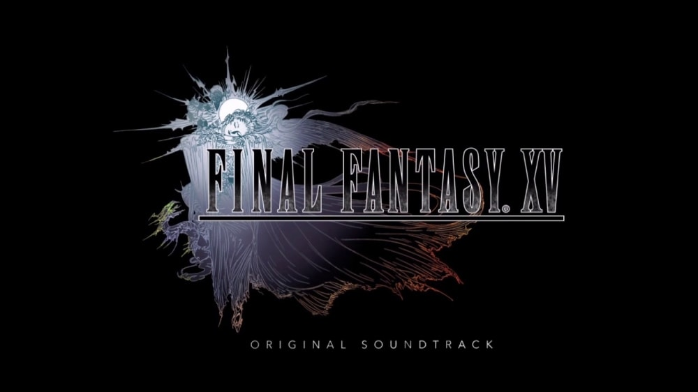 Final Fantasy XV - OST