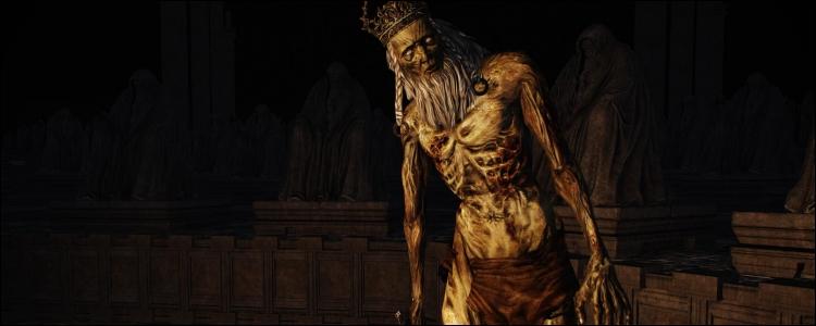 Roi Vendrick (Dark Souls 2)
