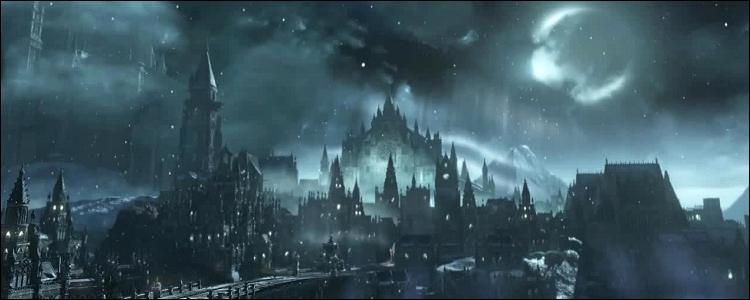Irithyll de la Vallée Boréale (Dark Souls 3)