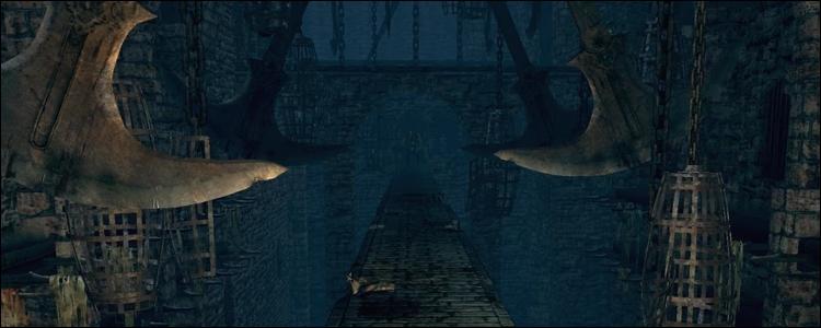 Forteresse de Sen (Dark Souls)