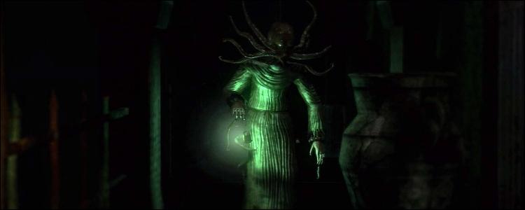 La tour de Latria (Demon's Souls)