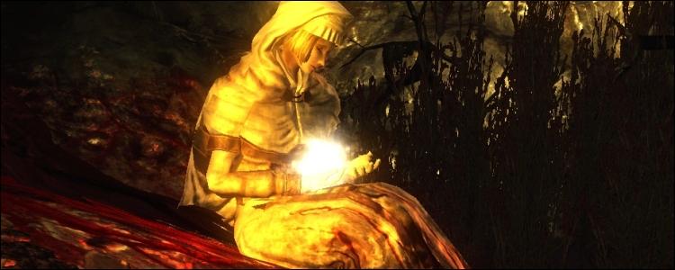 Astrée / Maiden Astraea (Demon's Souls)