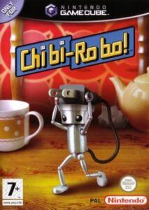 Chibi-Robo !