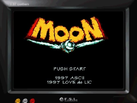 Moon - Remix RPG Adventure