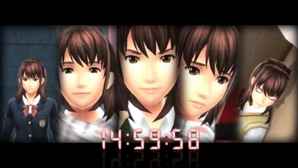 Time Travelers - Mikoto