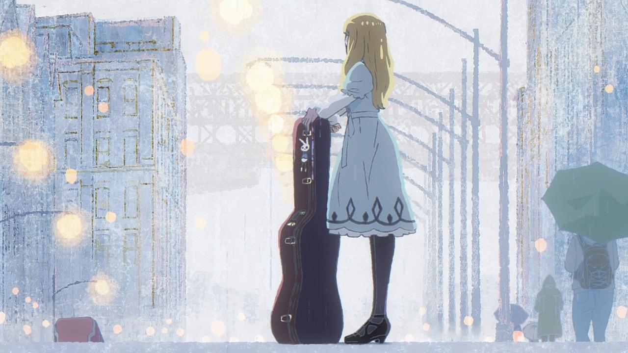 Anime - Printemps 2019