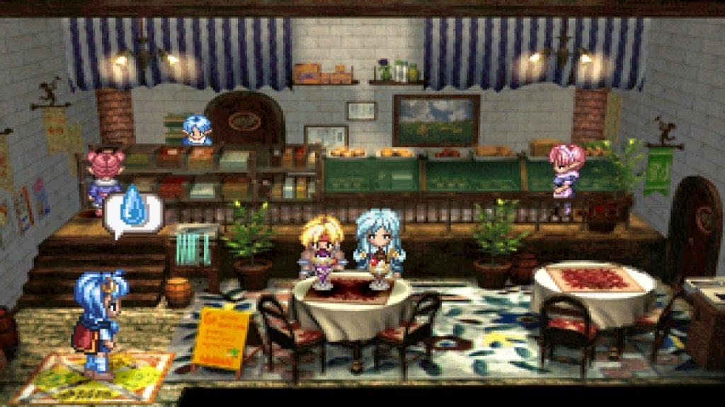 Star Ocean: Second Evolution - PS4