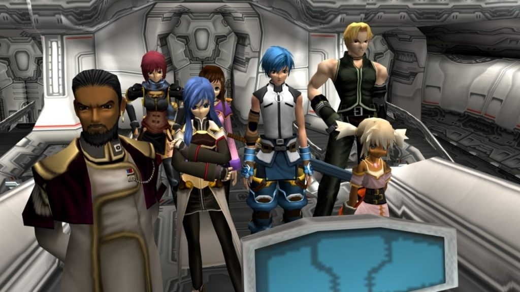 Star Ocean: Till the End of Time - PS4