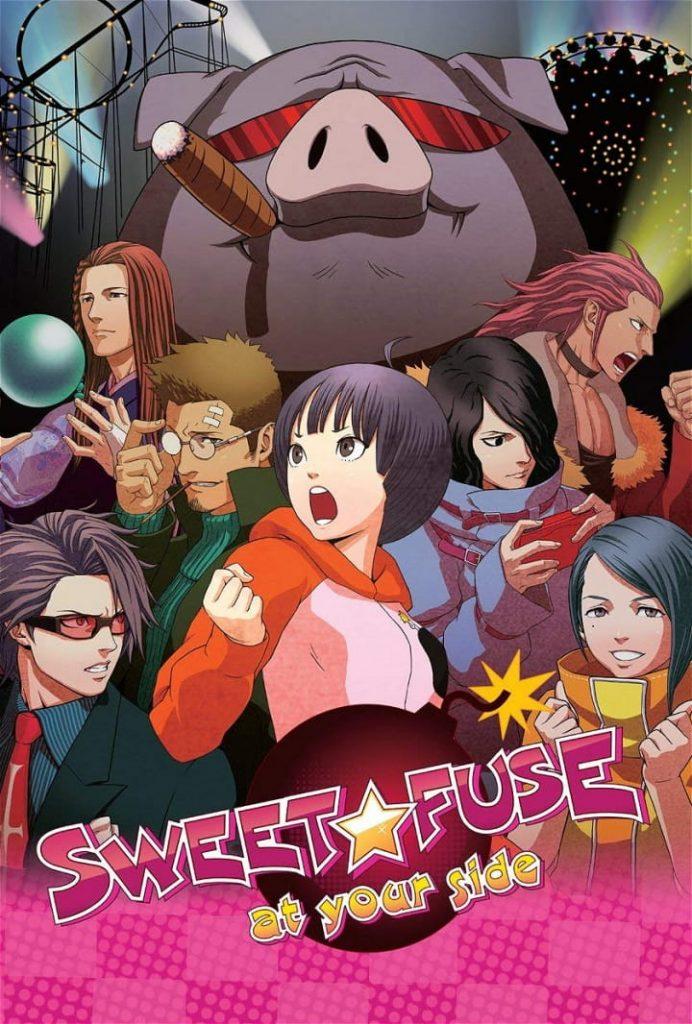 Sweet Fuse