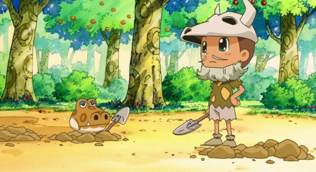 Yuu - Animal Crossing (film)