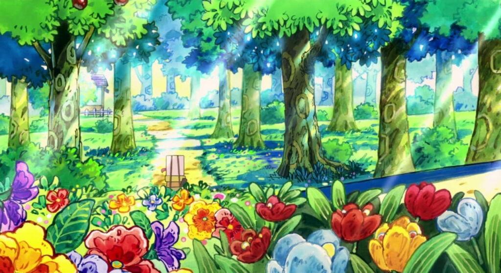 Animal Crossing (film)
