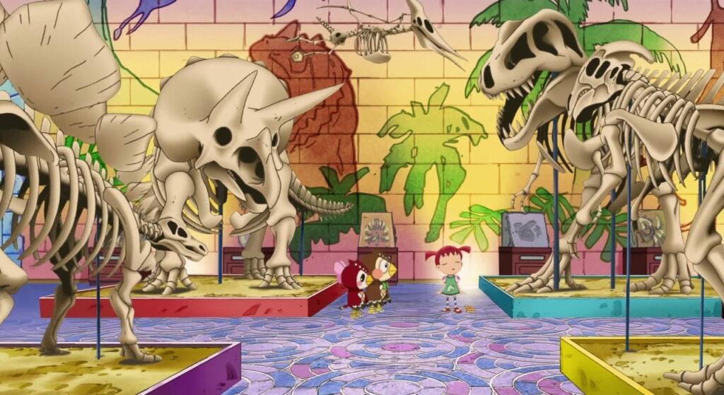 Thibou - Animal Crossing (film)