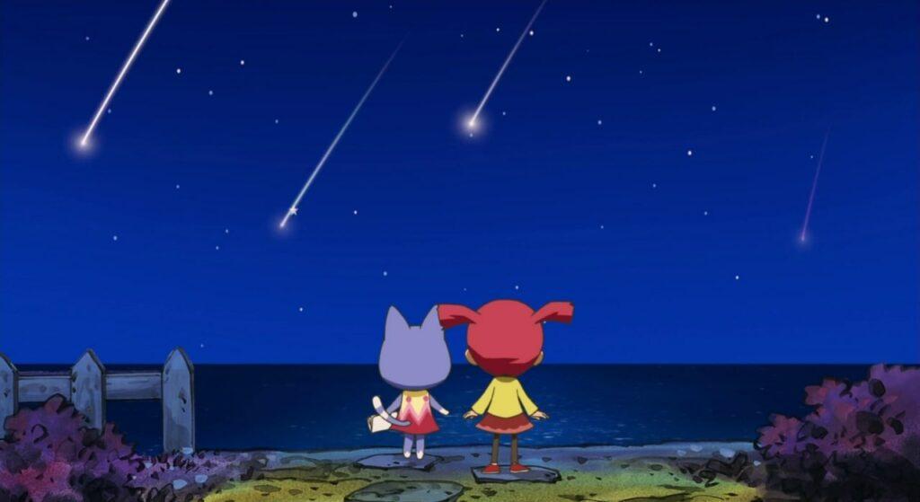 Rosie - Animal Crossing (film)