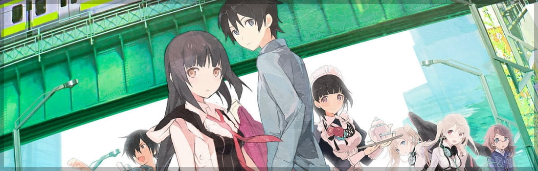 Akiba's Trip: First Memory