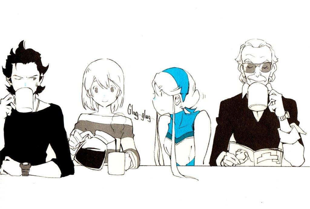 Heroman - BLUE